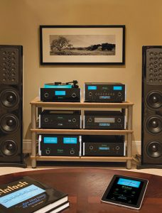 home-audio