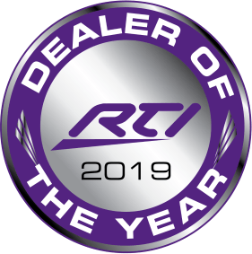 RTI Dealer of the Year