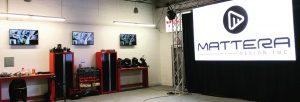 Mattera Audio Visual Production Studio