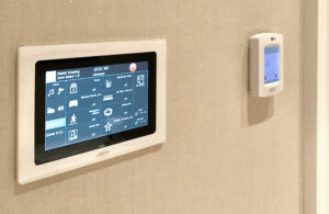 manhattan townhouse automation 10