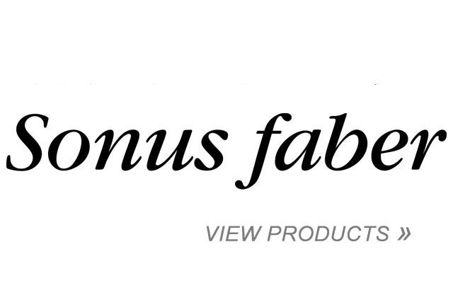 Sonus-Faber-products
